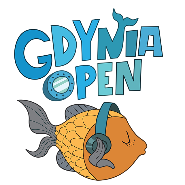zdjęcie Registration for Gdynia OPEN Online will start on May 1, 2020! We invite you to participate!