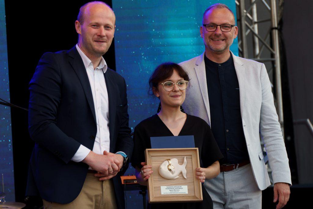 zdjęcie Znamy już szczęśliwców zakwalifikowanych do Gdynia Open 2020 Online – Międzynarodowego Festiwalu Piosenki