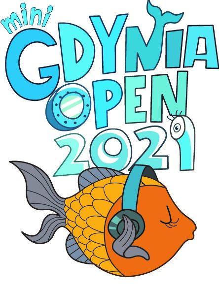 zdjęcie Wyniki Wojewódzkiego Festiwalu Mini Gdynia Open online 2021
