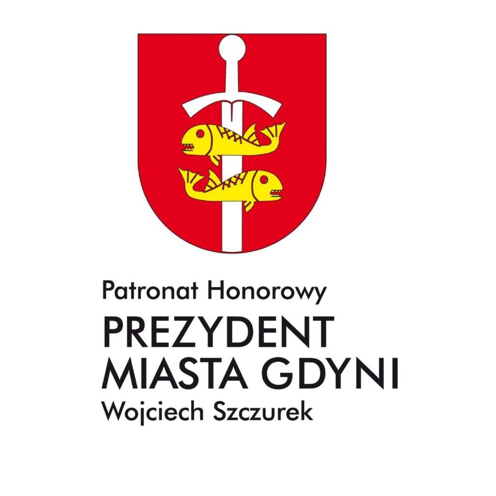 zdjęcie Honorowy Patronat Prezydenta Miasta Gdyni